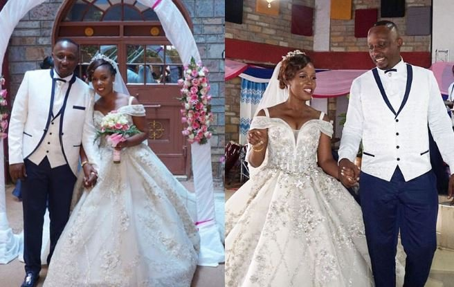 Bamboo's new wife Erica was a witchfor seven good years (details)