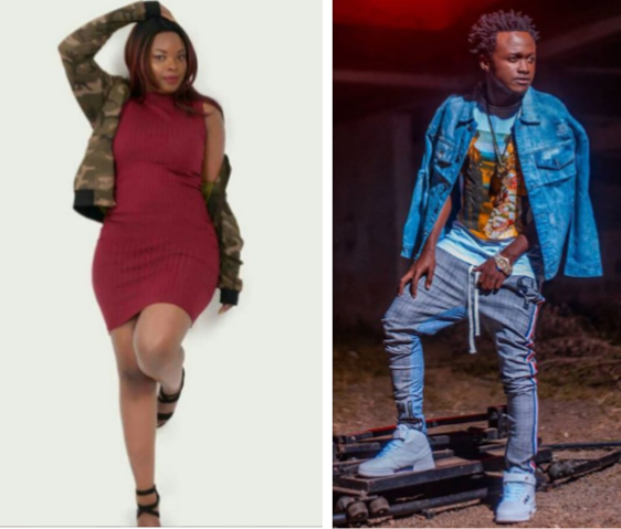 Transformed: Check out Yvette Obura´s slaying moves