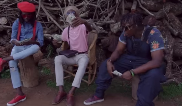 Kansoul and Ochungulo Family give Kenyans multiple reasons to dance with new hit