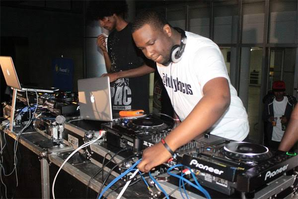Kenyan djs mixes download