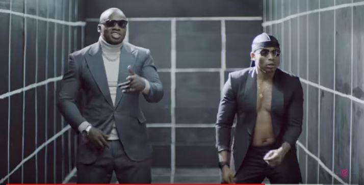 Otile, Khaligraph Jones finally explain why their new song was deleted on YouTube