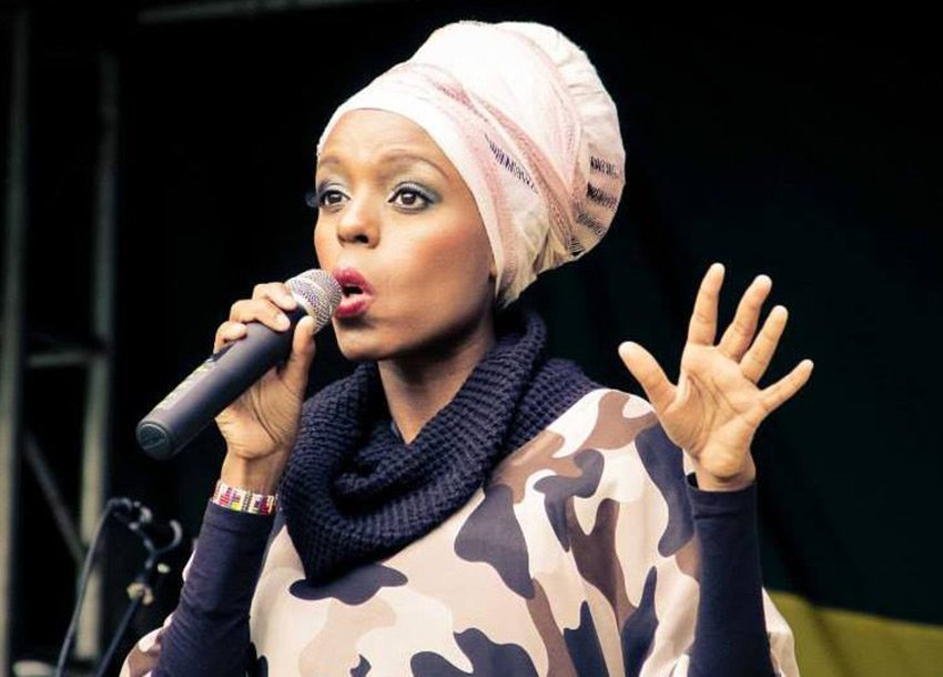 Njambi Koikai mourns mother exactly 3 years since passing on after being diagnosed with Pancreatic Cancer Stage 4