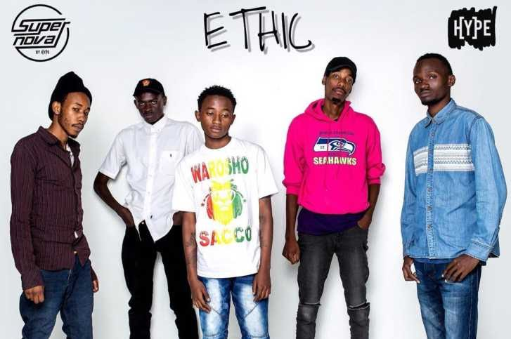 Ethic's downfall will be caused by their pride and arrogance