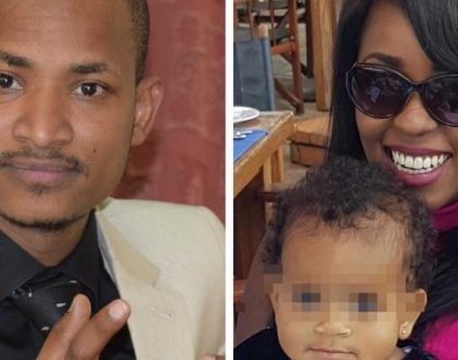 """""""Maybe she was calling my name during S~x"""" Babu Owino speaks after hearing Lilian Muli's baby is a copy paste of him"""