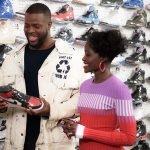 lupita nyongo winston duke sneaker shopping 150x150 - Pesa Otas! Hollywood actress, Lupita Nyong´o sneaker budget is no ordinary kind of shopping