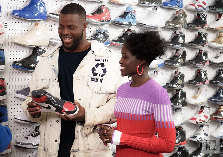 Pesa Otas! Hollywood actress, Lupita Nyong´o sneaker budget is no ordinary kind of shopping