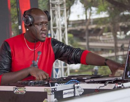 Here's where you can download video mixes from top Kenyan deejays for free. Enjoy!!!!