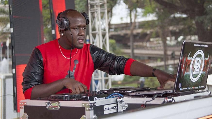 Here's where you can download video mixes from top Kenyan