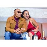 otile nabayet 150x150 - Photos: This is how Otile Brown´s magnificent birthday party went down, with his new Ethiopian Bae