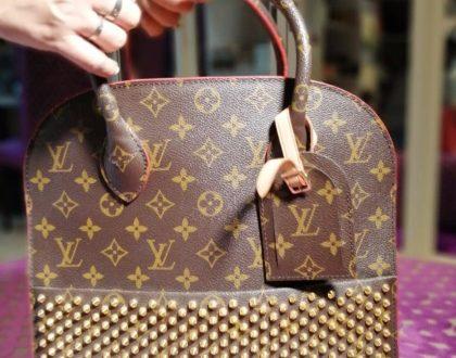 Have you met Kenya´s wealthiest YouTuber? Sonal Maherali shows off 1.7m handbag