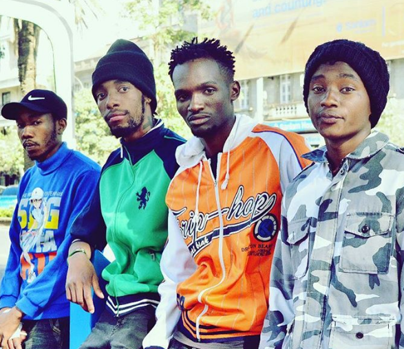 Ethic dropped from lucrative deal days after SWAT was almost lynched by angry mob in Umoja