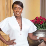 terry 1 150x150 - Terryanne Chebet lands yet another lucrative job just days after being appointed ambassador