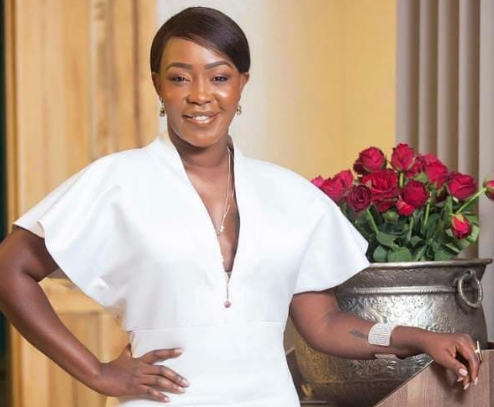 Terryanne Chebet lands yet another lucrative job just days after being appointed ambassador