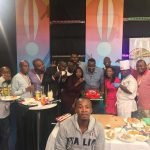 will3 150x150 - 32-year-old Raburu gets surprise birthday party from Citizen TV crew(photos)