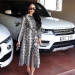 zari 150x150 - Zari denies hiring cars to floss on social media: My man has all those cars