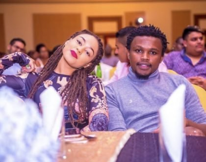 Chipukeezy's girlfriend accused of seeing other people on the side