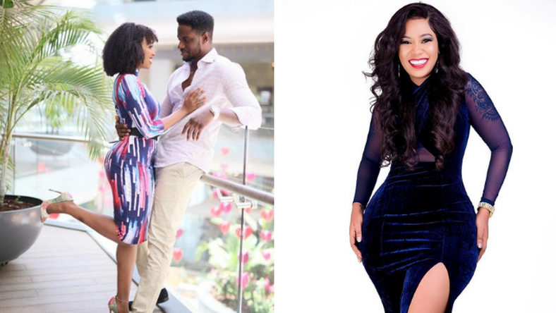 Spotted: Vera Sidika´s Patanisho for split up power couple, Natalie and Rnaze
