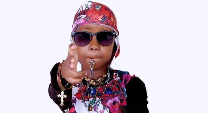 Uganda´s recently silenced young rapper now scoops himself a scholarship