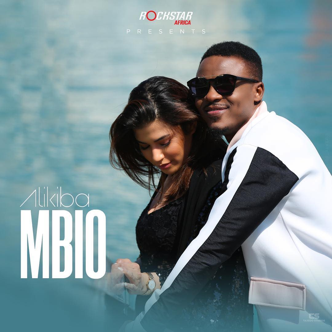 Mbio; Don't miss this jam by the Africa King, AliKiba