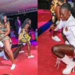 Akothee aka Madam boss 696x435 150x150 - Akothee confesses that she won't change her dress code despite being a born again christian now