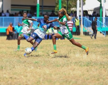 Major showdown at Thika Stadium this weekend as Central region's best football teams clash