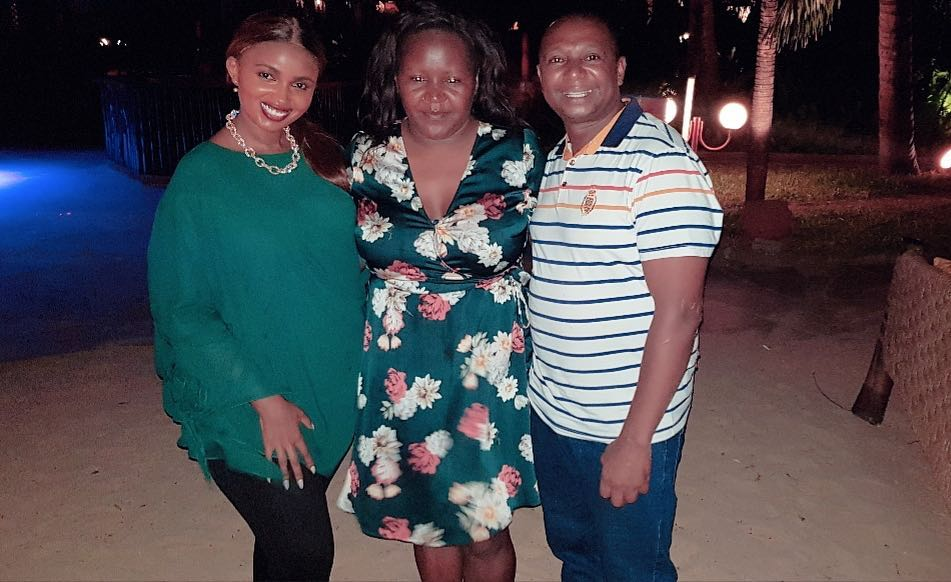 Anerlisa Muigai´s Expectant News Comes As A Shocking