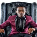 Bahati Kenya 1 150x150 - Gospel singer, Bahati publicly slams wife on popular ´Being Bahati´ show