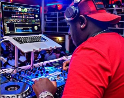 Hot from the kitchen! Here's Dj Joe Mfalme's new  gift to Reggae lovers. Download for free.