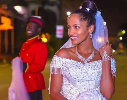Revealed: Eric Omondi did not pay dowry for Miss Chanty and does not intend to have her walk down the isle