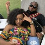 Chioma and Davido 150x150 - You better shape up Chioma! Davido´s girlfriend slammed on social media after sharing bare photos
