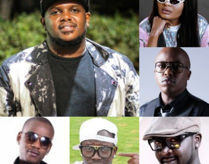 Kenyan musicians who've been struggling to make a comeback and what they need to do