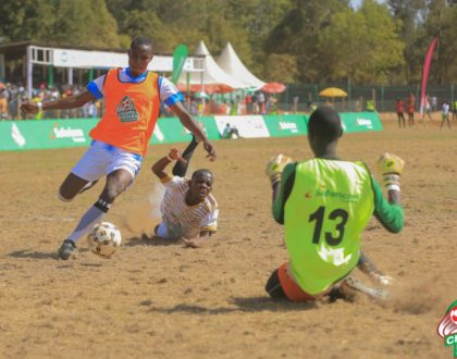 All roads lead to Bomu Stadium this weekend for the Chapa Dimba na Safaricom Coast regional finals
