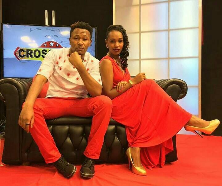 Meet the hot and handsome fella replacing DJ Mo on Crossover 101 (Photos)