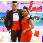 DJ Mo and Grace Ekirapa 1 150x150 - TV host Grace Ekirapa speaks on being in an ugly one-sided relationship: He was the man of my dreams but I wasn't his