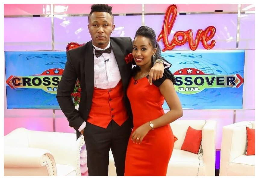 TV host Grace Ekirapa speaks on being in an ugly one-sided relationship: He was the man of my dreams but I wasn't his