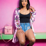 """Diamond 150x150 - Tanasha proves she's a better singer than all other Diamond's ex-girlfriends in her new jam """"Radio"""""""