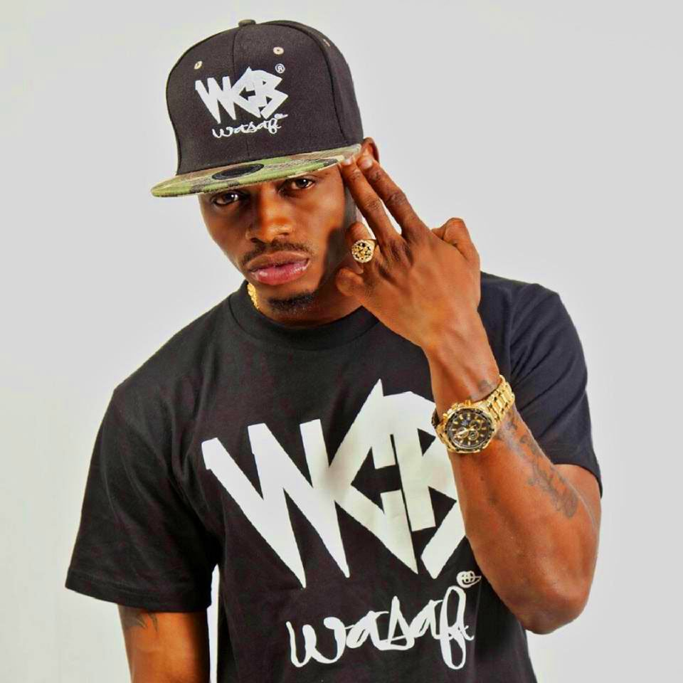 Diamond Platinumz´ aging father urges son to hastily hold peace talks before his death