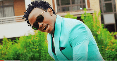 "Bahati features Danny gift in latest song ""Fanya"" after the relaunch of his Label"
