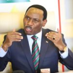 FILE 1536690598 150x150 - Media ethics´ Trailblazer, Ezekiel Mutua publicly bans popular ´Takataka´ song terming it of obscene content