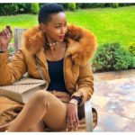 Huddah Monroe1 1 150x150 - Here is Evidence that Socialite, Huddah Monroe is spending large in the US with Mzungu ´baby daddy´