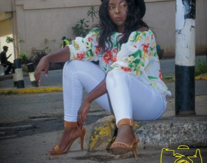 Meet Trish, the new Afro-pop sensation who is carving a path to greatness (Video)