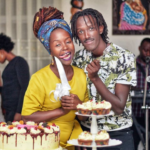 Knsime 150x150 - Comedienne Anne Kansiime posts romantic message to her new young catch as he turns a year older