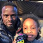 Mariga kenisha 150x150 - Photos: McDonald Mariga´s all grown adorable daughter lights up the Internet with love