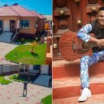 Mbosso mansion II 470x264 150x150 - Mbosso's ex-manager rants following Mbosso's new mansion from Diamond