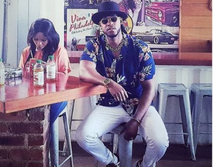 Sony Music pours millions in Redsan's new video Rio but Kenyans deny him views. Watch it