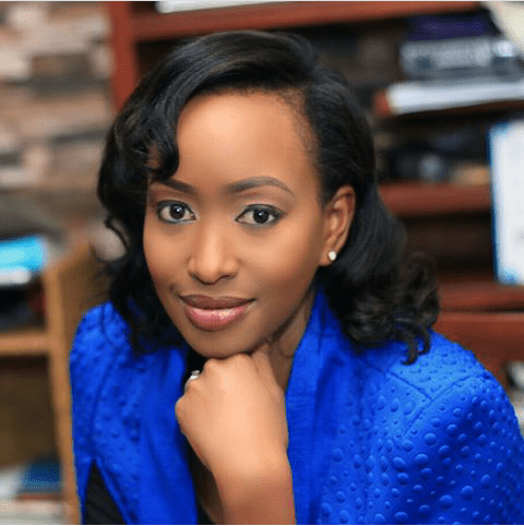Renowned Journalist, Janet Mbugua opens up on what actually pushed her to share her motherhood journey