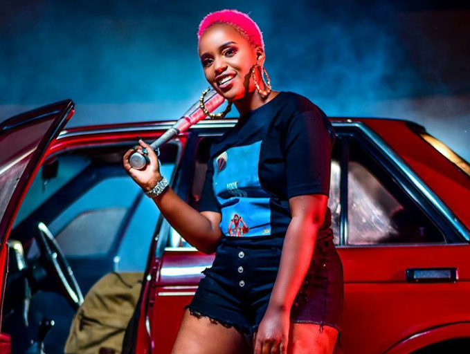 Femi One mocks Hopekid and DK Kwenye Beat in latest hit 'Hiyo One' (Video)