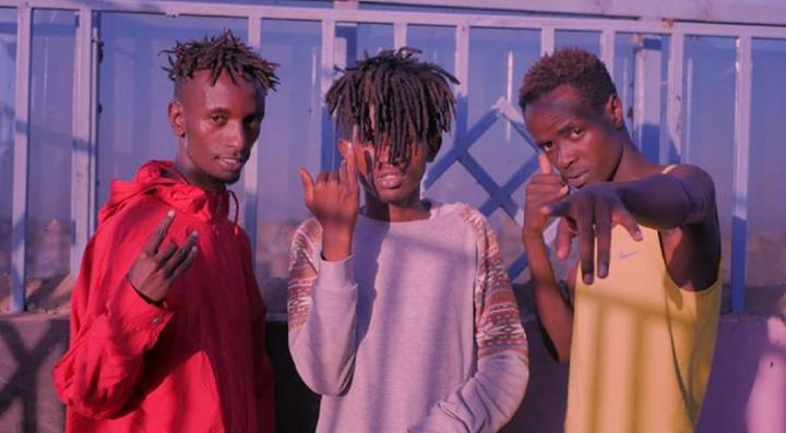 Image result for boondocks gang kenya