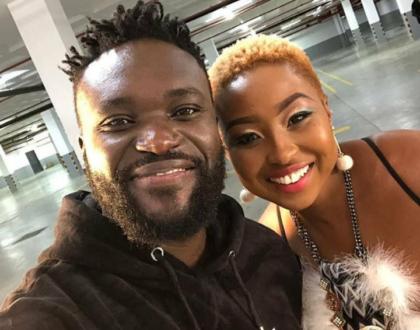 Vivian and Naiboi Cheza Chini