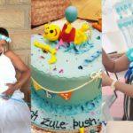 Zuleha Hassan999 150x150 - Stunning Photos from Zari Hassan´s sister, Zuleha´s baby shower that are serving goals